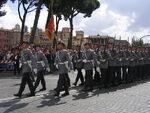 Corronation Parade
