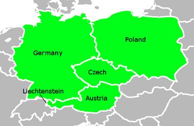 PrussianEmpire