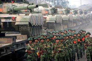 RevolutionaryTroops
