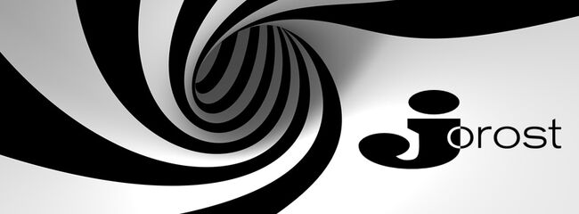 Jorostspiral
