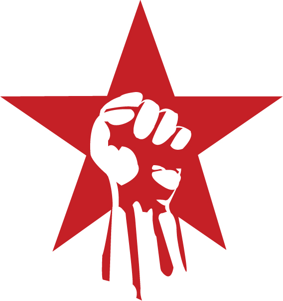 Image Revolutionary Red Star By Paintisthenewdopeg Cyber