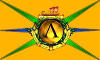 Argo flag med