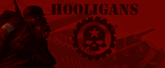 Hooligans Wiki Banner