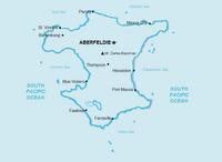 New Map of Masoa