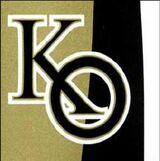 KO Logo Letters