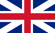 Union flag 1606