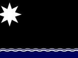 Flag of Alpha Orionis