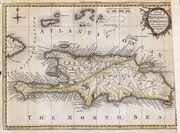 Hispaniola (1)