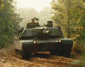 M1A2 Clone