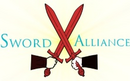 Sword Alliance Flag New
