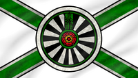 Kortflag