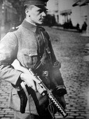 Berlin Revolution 1919