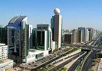 Megadon City