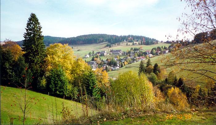 Germany-Fall-Landscape