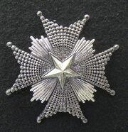 Order of the polestar
