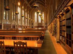 LibraryUniversityofEterna