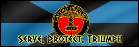 Serve protect triumph