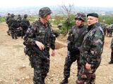 Slovenian Conflict