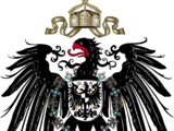 The German Empire (1st)