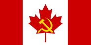 Flag of Canuckland