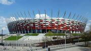 Ravenspur Stadion Narodowy w Warszawie