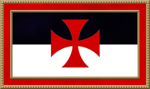 War flag of GLOF
