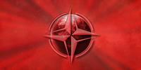 NATO War Flag