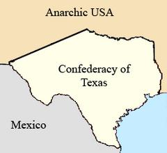 TexanMap