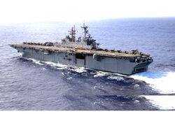 USS Bonhomme Island 28LHD-429