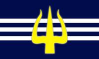Alternian Empire flag