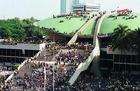 Indo baru may protesters