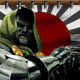 Sengoku Doom Sashimono