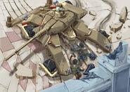 Sturmpanzer-destroy