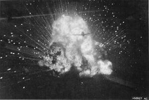 P-47 Attacks
