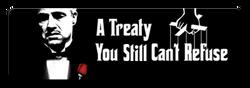 A Treaty You Still Can't Refuse