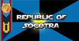 Republic of Socotra flag