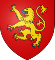 CW Coat of Arms