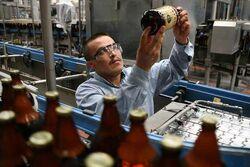 Warbuck beer factory