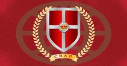 Flag of CRAP