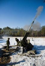 C3 Howitzer