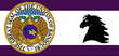 Kansouri Invicta flag