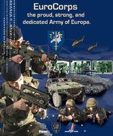 EuroCorpsprop