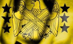 Yellow Guard 1 wavy