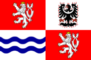Flag of Northern Bohemia