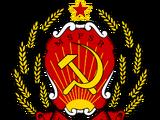 Midwayan Soviet Federative Socialist Republic
