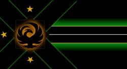 CIS Flag II