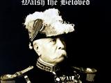 Walsh the Beloved