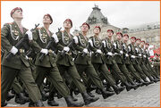 DSRL men parade2