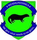 Weasalian Seal