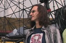Geddy supervises executions